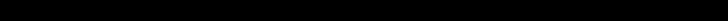 白黒のハートの罫線イラスト